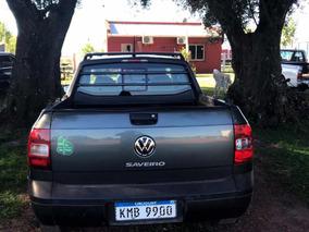 Volkswagen Saveiro 1.6 Ce 101cv Pack Electr. 2014