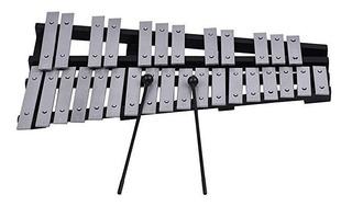 Xilofono Marco Madera Percusion Instrumento Musical Ammoon