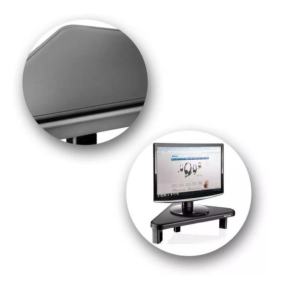 Suporte Monitor Multilaser Triangular - 3 Niveis De Altura