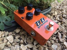 Bb Preamp Joyfx Custom
