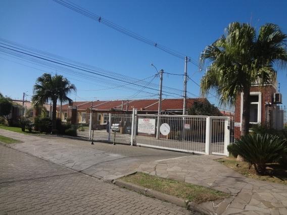 Casa Em Condomínio Para Aluguel, 2 Quartos, 1 Vaga, Hipica - Porto Alegre/rs - 3402