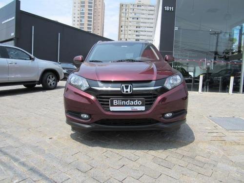 Imagem 1 de 7 de Honda Hr-v  Lx 1.8 Flexone 16v 5p Aut.