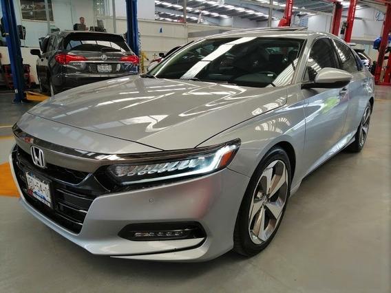 Honda Accord 2.0t Touring At 2018