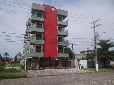 Apartamento A Venda Em Mongaguá! 6846 M