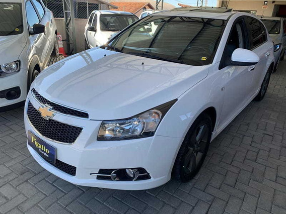 Chevrolet Cruze Ltz Hb 1.8 Aut