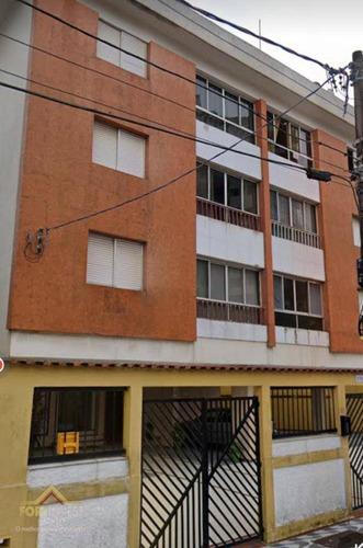 Imagem 1 de 10 de Apartamento Térreo Recém Reformado Para Locação - Ap2424