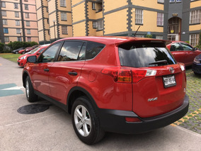 Toyota Rav4 2.5 Le L4/ Awd At