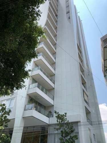 Departamento En Renta Torre Mallorca Providencia Guadalajara