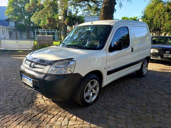 Peugeot Partner 1.6 Hdi Confort 2016 Fcio. T/usado Oport.