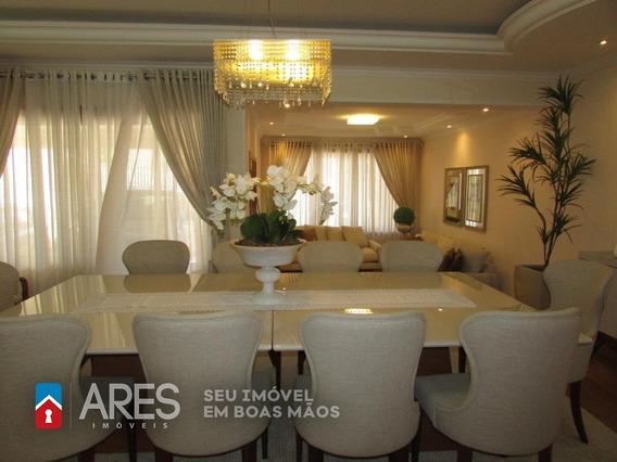 Casa À Venda, Jardim Bela Vista, Nova Odessa. - Ca00680 - 34093753