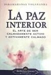 Paz Interior, Yogananda, Self Realization