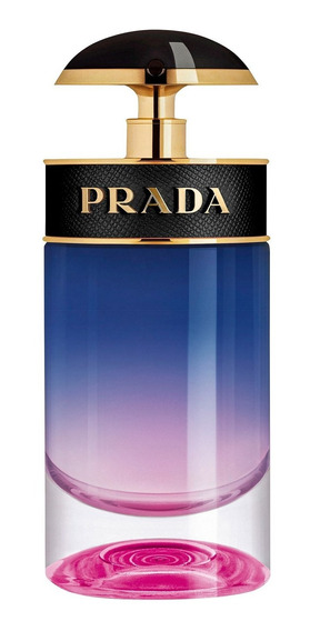 Prada Candy Night Eau De Parfum - Perfume Feminino 50ml