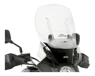 Parabrisas Airflow Givi Moto Suzuki V Strom 650 17-19