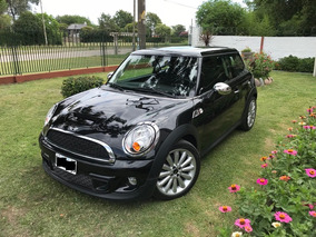Mini Cooper S 1.6 Pepper 2012