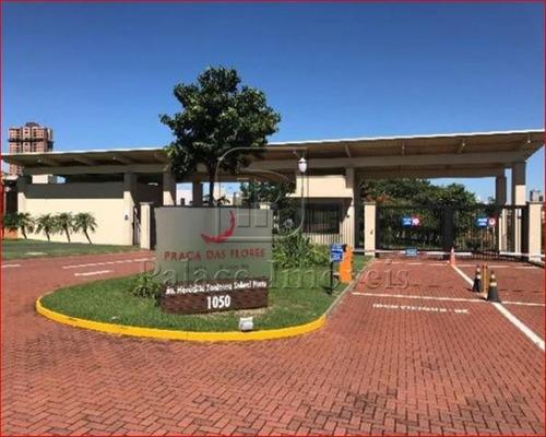 Imagem 1 de 1 de Terreno/lote À Venda, Quinta Da Primavera - Ribeirão Preto/sp - 661
