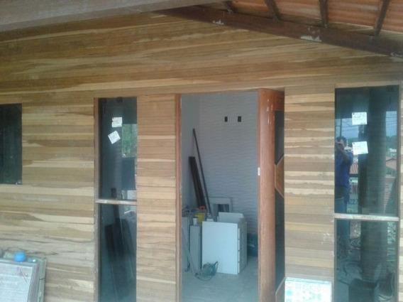 Casa Geminada Com 3 Quartos Para Comprar No Nossa Senhora Aparecida Em Florestal/mg - 6674