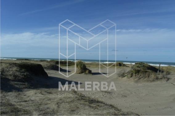 Venta Terreno Zona Remanso Mar Del Sud Inmejorable Vista Al Mar