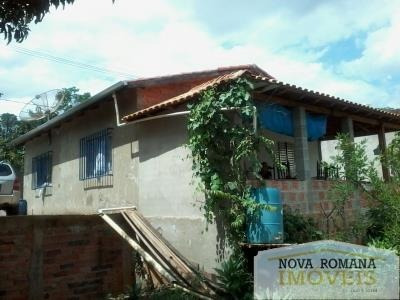 Chácara Residencial À Venda, Recanto Maravilha Ii, Boituva. - 287
