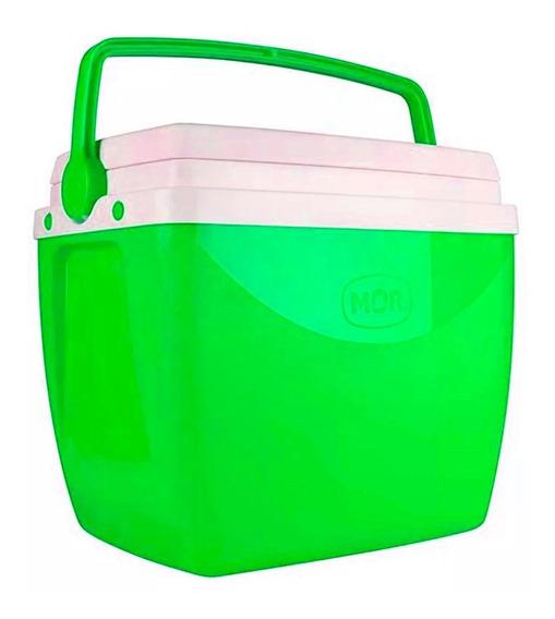Caixa Térmica Mor 34l - Verde