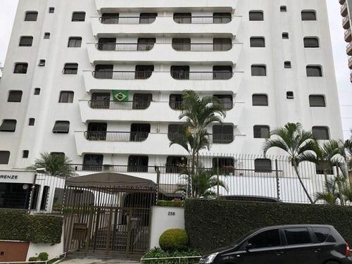 Imagem 1 de 19 de Apartamento Com 4 Dormitórios À Venda, 143 M² Por R$ 850.000 - Mooca - São Paulo/sp - Ap4884