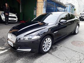 Jaguar Xf Premiun Luxury