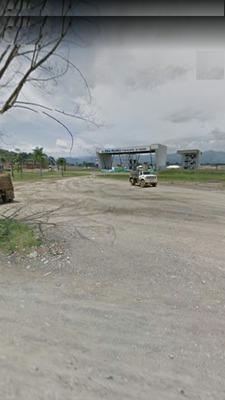 Opcion Desarrollo De Bodega En Zona Franca Pereira