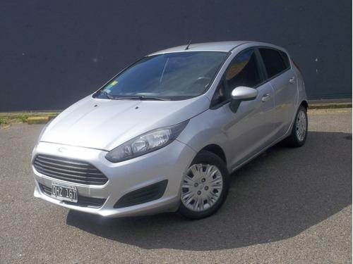 Ford Fiesta Kd 5p 2014