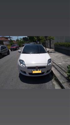 Fiat Bravo 1.8 16v Absolute Flex Dualogic 5p 2013