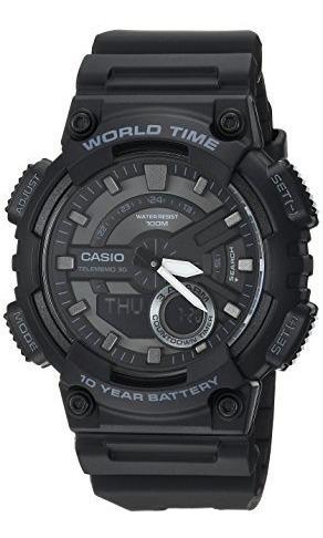 Reloj Casio Mod. Aeq-110w-1bvcf (nuevo)
