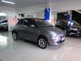 Fiat 500 Cult 1.4 8v Flex, Llr5586