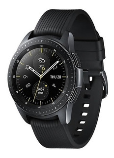 Relógio Smartwatch Samsung Galaxy Watch Sm-r810 42mm 2019