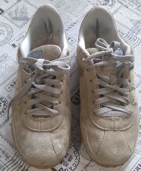 Zapatillas Merrell Niño / Mujer Urbana Sprint Cuero 5.5 Usa