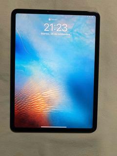 iPad Pro 3ra Gen. 11 Pulg. Wifi 64 Gb Nueva Año 2019