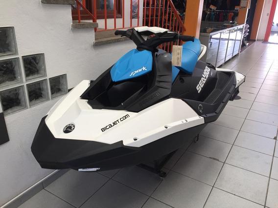 Jet Ski Sea Doo Spark 90 - 2019 - Novo 0km