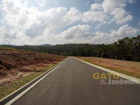 Terreno Para Venda Em Cajamar - 17657_1-935024