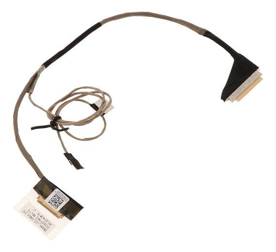 Cabo De Tela Lvds Lcd Para Acer E5-571g E5-511 E5-531g V3-53
