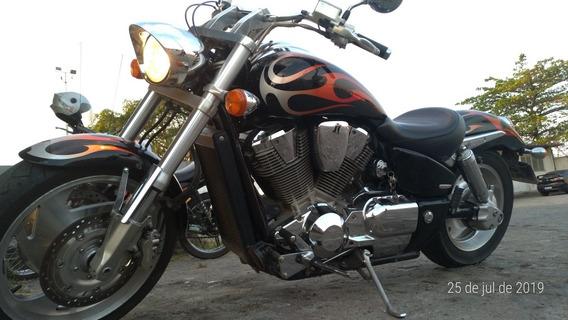Honda Vtx 1800c
