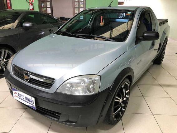 Chevrolet Gm/montana Conquest