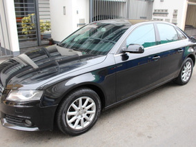 Audi A4 2012 Turbo Multitronic 1.8 Full Equipo Limousine