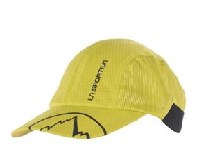 La Sportiva Shade Cap Gorra Negra - Run24mx