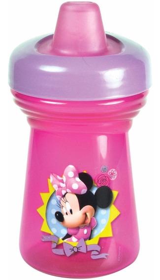 Vaso Anti-derrame Minnie Mouse Disney 9 Oz / 270 Ml