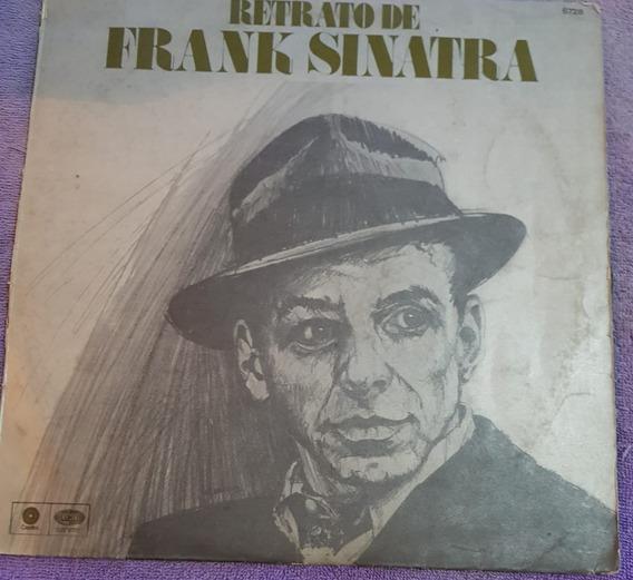 Frank Sinatra - Retrato ( Mb) (kikefpvinilos)