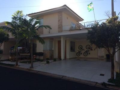 Casa Com 3 Dormitórios À Venda, 230 M² Por R$ 685.000 - Aeroporto - Mirassol/sp - Ca1538
