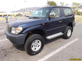 Toyota Merú .
