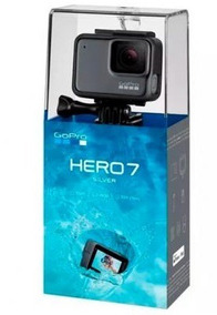 Camera Gopro Hero 7 - Silver