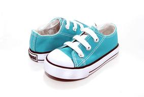 Zapatos Converse All Star Niños (as)