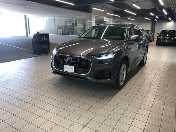 Audi Q8 Elite 2019