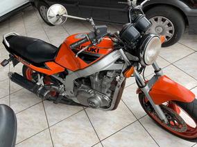 Suzuki Gs 500e - Linda !!!!!!