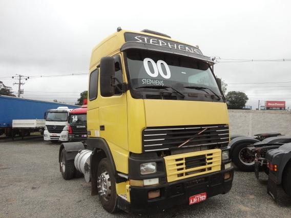 Fh 380 4x2 2000 Teto Alto