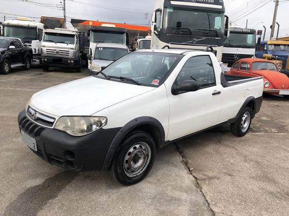 Fiat Strada 1.4 Flex 2p